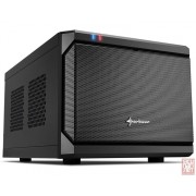 "Sharkoon QB One, no PSU, 2x3.5"" 1x2.5"", USB3.0, Mini-ITX"