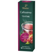 Capsule ceai, 10 capsule/cutie, Fruit Harmony, TCHIBO Cafissimo Teatime