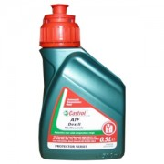 Castrol ATF Dex II Multivehicle 500 Millilitres Can