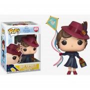 Funko Pop Mary Poppins with kite Nueva Version con Papalote