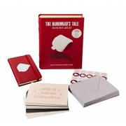 The Handmaid's Tale Deluxe Note Card Set (with Keepsake Book Box), Hardcover/Insight Editions