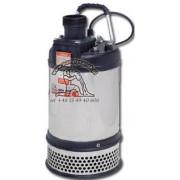 FS 355 - AFEC pompa odwodnieniowa dla budownictwa Hmax - 32m, wydajność do 1200 l/min - zmiana na PRORIL TANK 355