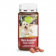 tierlieb Cardiovascular tablets for dogs