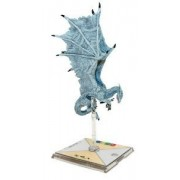 Dungeons and Dragons Attack Wing Wave Six White Dragon Expansion Pack Game