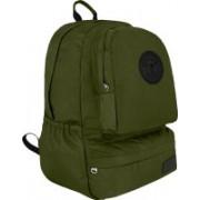 Urban Tribe Havana Seprate pocket for Laptop charger 27 Laptop Backpack(Green)