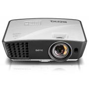 Videoproiector 720p 3D Home Cinema, BenQ W770ST