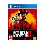 02451032 - GAME PS4 igra Red Dead Redemption 2