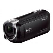 Sony Handycam HDR-CX405 - Camcorder - 1080p - 2.51 MP - 30x optische zoom - Carl Zeiss - flash-kaart