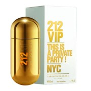 Carolina Herrera 212 VIP Parfémová voda (EdP) 50 ml