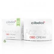 Cibdol Aczedol CBD Crème - 50ml