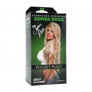 Sophia Rossi Martini Lover Pocket Pussy