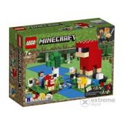 LEGO® Minecraft™ 21153 Farma vune
