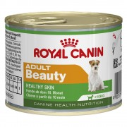 Royal Canin Mini Adult Beauty - 24 x 195 g