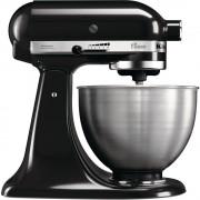 KitchenAid Robot da Cucina Classic 4,3Lt 275W Nero Onice