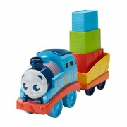 ACTIVITY ENGINE NEW MY FIRST THOMAS MATTEL FKM92