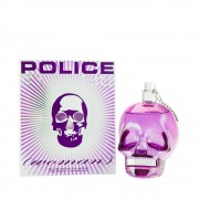 POLICE - To Be Woman EDP 125 ml női