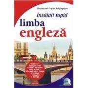 Invatati rapid limba engleza - Alina-Antoanela Craciun Radu Lupuleasa