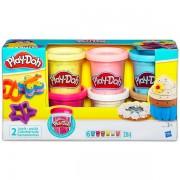Play-Doh: konfetti keverék kollekció gyurmakészlet