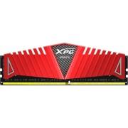 Memorija DIMM DDR4 16GB 2400MHz ADATA XPG Z1 CL16 Red, AX4U2400316G16-SRZ