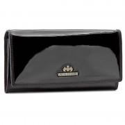 Nagy női pénztárca WITTCHEN - Verona Wallet 25-1-075-1 Black