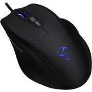 Mouse Mionix NAOS 7000 7000 dpi, Optic, 7 Butoane, USB