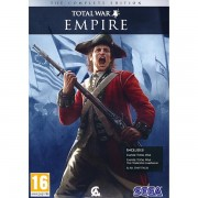 Empire Total War Complete Edition PC Game