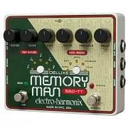 Electro Harmonix Deluxe MT 550 -TT Pedal guitarra eléctrica