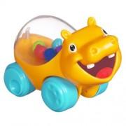Playskool Poppin Park Pop Along Hungry Hippo
