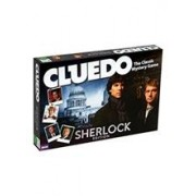 Joc Cluedo Sherlock Edition Board Game