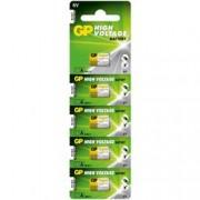 Gp Batteries Blister 5 Batterie Alcaline Specialistiche 6V