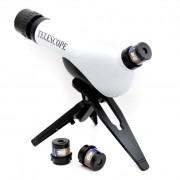 Mini Telescop 40X pentru Copii, cu Trepied C2118