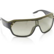 Diesel Round Sunglasses(Grey)