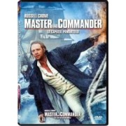 Master and commander The far side of the world DVD 2003