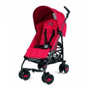 Peg Perego Passeggino Peg Perego Pliko Mini Geo Red