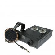 Pathos Aurium Headphone Amp Black