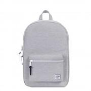 Herschel Supply Co. Settlement Mid-Volume Rugzak light grey crosshatch backpack