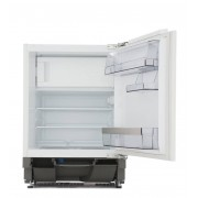 AEG SFB5821VAF Built Under Fridge with Ice Box - White