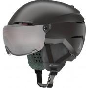 Atomic Savor Visor JR Black 51-55 20/21