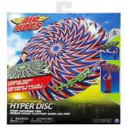 Disc zburator gigant Air Hogs Dot Spiral, 90 cm