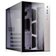 Carcasa Lian Li PC-O11 Dynamic Tempered Glass White, PC-O11DW