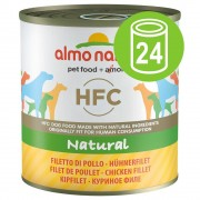 Almo Nature Classic Almo Nature HFC 24 x 280 / 290 g - Filetto di Pollo (280 g)