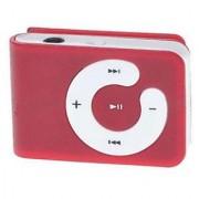 Mini Mp3 Player with TF Card Slot ipad