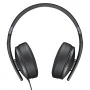 HEADPHONES, Sennheiser HD 4.20s, Microphone, Black (506781)