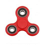 Röd Fidget Spinner