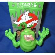 "Ghostbusters Titan Vinyl Mystery Minis - SLIMER 3.5"" Mystery Mini Figure"