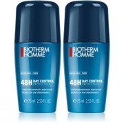 Biotherm Homme 48h Day Control roll-on antibacteriano para homens