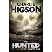 Hunted (The Enemy Book 6), Paperback