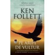 Pe aripi de vultur