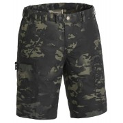 Pinewood Caribou Camou TC Shorts