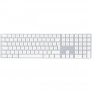 Apple Magic Keyboard with Numeric Keypad PT - MQ052PO/A